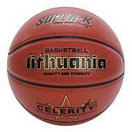 Super k ® # 7 pu couro de basquete