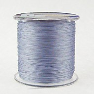 500m PE Braided Grey Fishing Line (0.10-0.16mm)