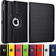 DSB® 360 Degree Rotating 100% case for iPad mini 3, iPad mini 2, iPad mini