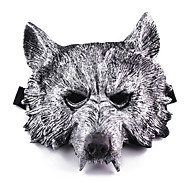 Halloween Masks Masquerade Masks Wolf Head Holiday Supplies Masquerade Halloween 1