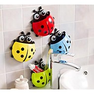 Beetles Toothbrush Rack(Random Color)