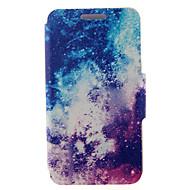 Mert Samsung Galaxy tok Kártyatartó / Állvánnyal / Flip / Minta / Mágneses Case Teljes védelem Case Látvány Műbőr SamsungA8 / A7 / A5 /
