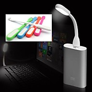 5V~1.2W Colorful USB LED Reading Light(Assorted Color)