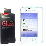 Protector ecran - Măr iPhone 4/4S