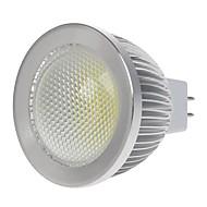 1 stk. ZIYU GX5.3 3 W 1 COB 300 LM Kold hvid Spotlys AC 85-265 V