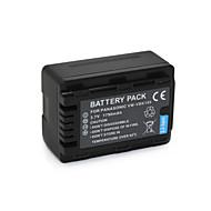 VW-VBK180 - Li-ion - Batteri - tillfor Panasonic HDC-TM9 SD90 HS80 TM80 SD80 TM4 TM40 SD40 HS60 SD60 SDX1 TM55 TM60 SDR-H100 T70 S70 H85