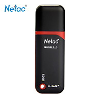 netac® u903 64 GB usb 3.0 flash-minnepinne