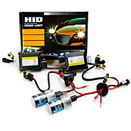 12V 55W H11 Hid Xenon Conversion Kit 5000K