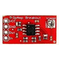 geeetech lmv358 opamp op amp kitörési fórumon Arduino