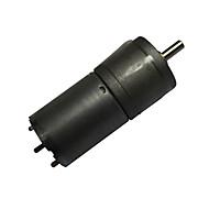 Dc 100 tpm puissante micro de couple boîte de vitesse de réduction de vitesse du moteur de 25ga