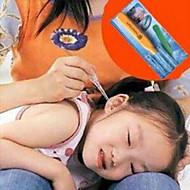 Seringas de Ouvido Plastic For Limpeza / Banho 0-6 meses / 1-3 anos / 6-12 meses bebê