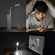 Lampes de nuit V ) - USB - Rouge - 1 - ( W