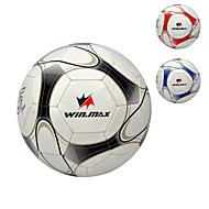 내구성/변형 불가능/튼튼한 - Soccers ( 레드/블랙/블루 , PVC )
