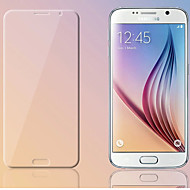 réelle premium protecteur d'écran en verre trempé pour Samsung Galaxy S6