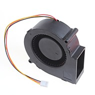 9CM Blower Fan / Cooling Fan 12V <1.2A>