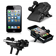 Kinston® Universal Adjustable Width 40mm to 115mm Car Holder Mount for iPhone/iPod/iPad/Samsung/HTC/Sony/huawei etc