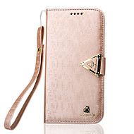 Luxurious Diamond PU Leather Full Body Case with stand and Card Slot for Samsung Galaxy S3 S4 S5 S6 S7 Mini Edge Plus