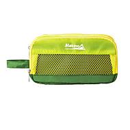 2L L リストレットバッグ レジャースポーツ キャンピング&ハイキング フィットネス 旅行 防水 速乾性 防雨 耐久性 ナイロン Makino