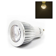1 pcs Ding Yao GU10 15W 1X COB 50-150LM 2800-3500/6000-6500K Warm White/Cool White Spot Lights AC 85-265V