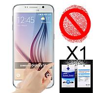 matte screen protector voor de Samsung Galaxy s6 (1 stuks)