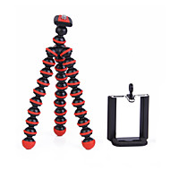 "2-in-1 6.5"" Octopus Tripod for Digital Camera / Samsung / HTC / Iphone"