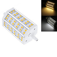 1 pcs Ding Yao R7S 15W 36X SMD 5050 360-450LM 2800-3500/6000-6500K Warm White/Cool White Dimmable Recessed AC 85-265V