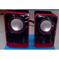 AllSpark ® Hifi Mini Multimedia Speaker System Subwoofer