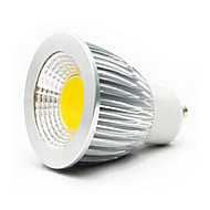 1 pcs Ding Yao GU10 12W 1X COB 150-300LM 2800-3500/6000-6500K Warm White/Cool White Spot Lights AC 220-240V
