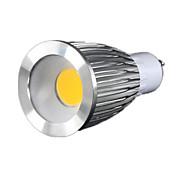 9W GU10 LED bodovky MR16 1 COB 750-800 lm Teplá bílá / Chladná bílá Stmívací AC 220-240 / AC 110-130 V 1 ks