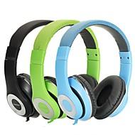 ausdom DJ-Stereo über Ohr-Kopfhörer-Kopfhörer-Kopfhörer 3.5mm für mp3 ipod iphone