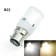 G9/GU10/E14/B22/E27 5W 15x5630SMD 450LM 3500K 6000K Warm White/Cool White Home / Office Corn Bulbs  AC110-240V