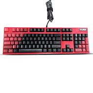 computer Wired mechanical keyboard professional gaming keyboard