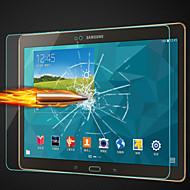 ultra dunne hd duidelijke explosieveilige gehard glas screen protector dekking voor Samsung T800 / t805c / s tab 10.5 tablet