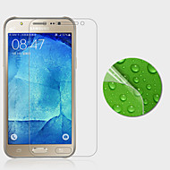 high definition skærmbeskytter til Samsung Galaxy J5