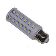 Ampoules Maïs LED Décorative Blanc Chaud / Blanc Froid 1 pièce T E14 / E26/E27 9W 48 SMD 5050 800-900 LM AC 85-265 V