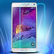 0,33 mm 2.5d 9h onbreekbaar&anti-kras gehard glas screen protector voor de Samsung Galaxy Note 4
