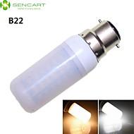 GU10/B22/E26/E27 9 W 1 COB 780-800 LM Warm White/Cool White Spot Lights AC 85-265 V