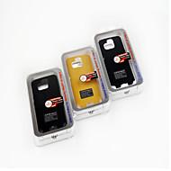 4200mAh externe bewegliche Unterstützungsbatterie für Samsung-Galaxie s6 Rand (verschiedene Farben)
