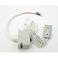 D10A-0.5W led sewing machine lamp  industrial sewing light  table light working lamp  AC110V220V380V
