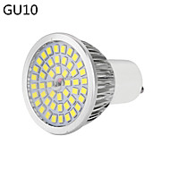 1 pcs E14/GU10/MR16(GU5.3)/E26/E27 8 W 48 SMD 2835 720 LM Warm White/Cool White Spot Lights AC 85-265 V