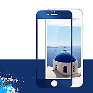 HD Explosion Before Plating Tempered Glass Protection Film for iPhone 6S/6 Plus