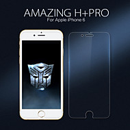 NILLKIN H+PRO Anti-explosion Dust-proof and Oil-proof Glass Screen Protector for iPhone 6S/6
