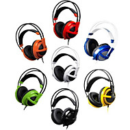 Siberia V2 Professional Gaming Headphone noise isolating HiFi Stereo game Headphones Headset for PC laptop computer