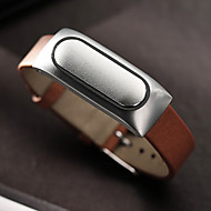 Replacement Leather Strap Xiaomi Miband Bracelet Wrist Strap for Xiaomi Smart Watch