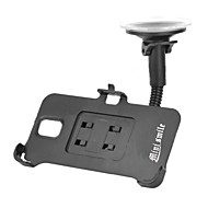 Mini smile™High Quality Vehicle Mount for Samsung Galaxy Note 3 / N9000 - Black