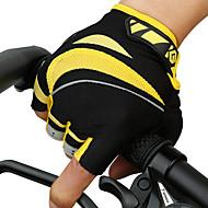 Bisiklet eldivenleri bisiklet eldivenleri / aşınmaya dayanıklı / teri emer Parmaksız