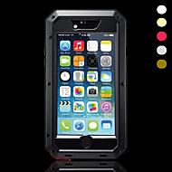 metal vodootporan otporan na prašinu otporan na udarce slučaj za iPhone 6