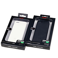 2200mAh External Portable Backup Battery Case for iPhone5 5s(Assorted Colors)