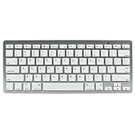 enkayワイヤレスBluetoothアンドロイドIOS窓タブレット/携帯電話のための78キーのキーボード