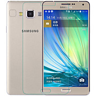 Nillkin H+ 9H Hardness Tempered Glass Protector Film Screen Covering Explosion Proof For Samsung Galaxy A7(A700)